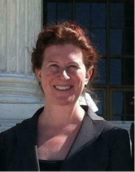 Elizabeth Hannah Rader